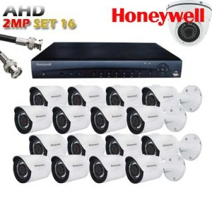 Honeywell AHD SET 16
