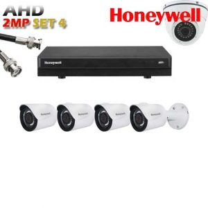 Honeywell AHD SET 4
